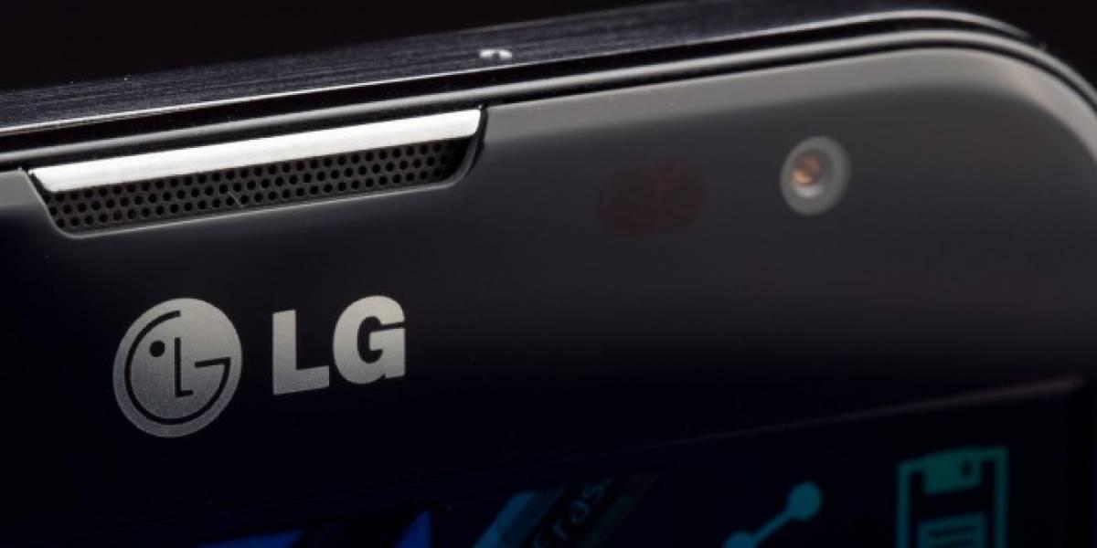 El LG G Pro 2 sería presentado antes de #MWC2014