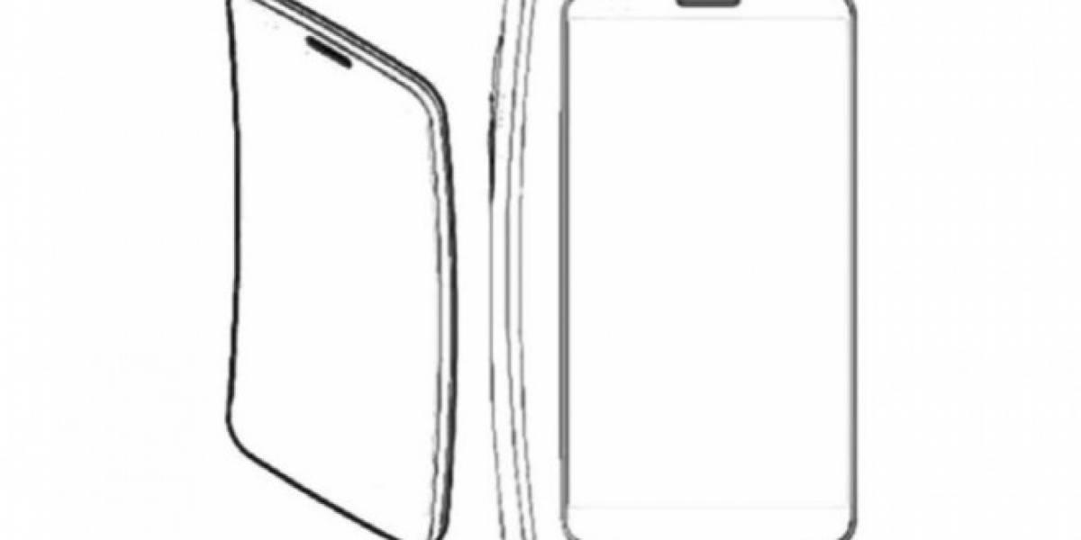 El smartphone curvado de LG se llamará G Flex
