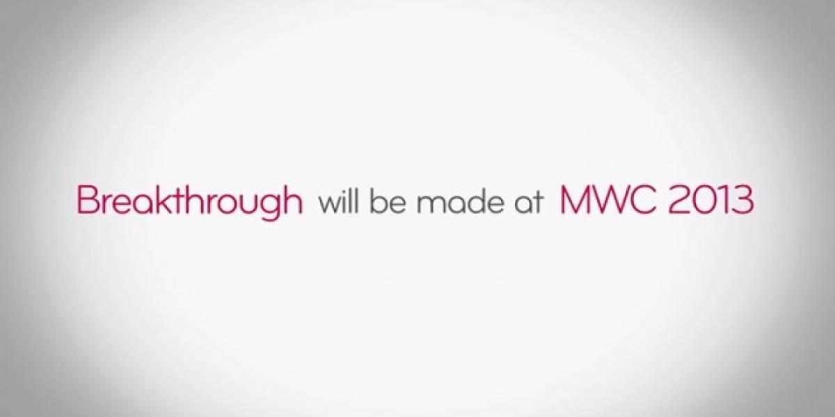 LG calienta el ambiente antes de Mobile World Congress con video y filtración