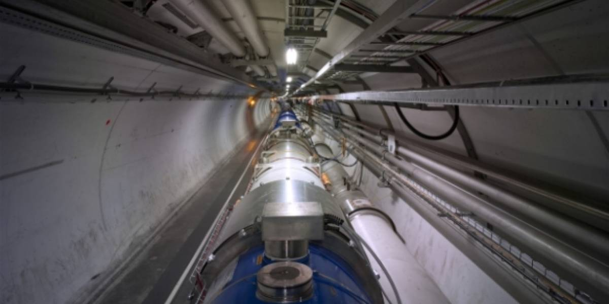 El LHC comenzará a operar parcialmente en Noviembre