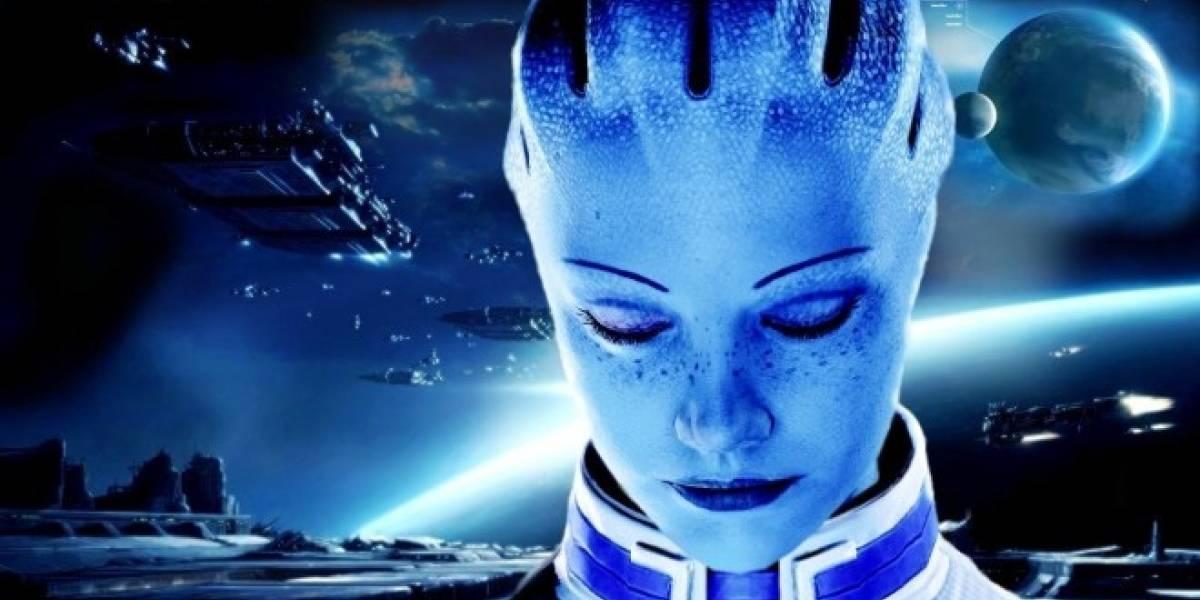 BioWare anuncia oficialmente un nuevo Mass Effect