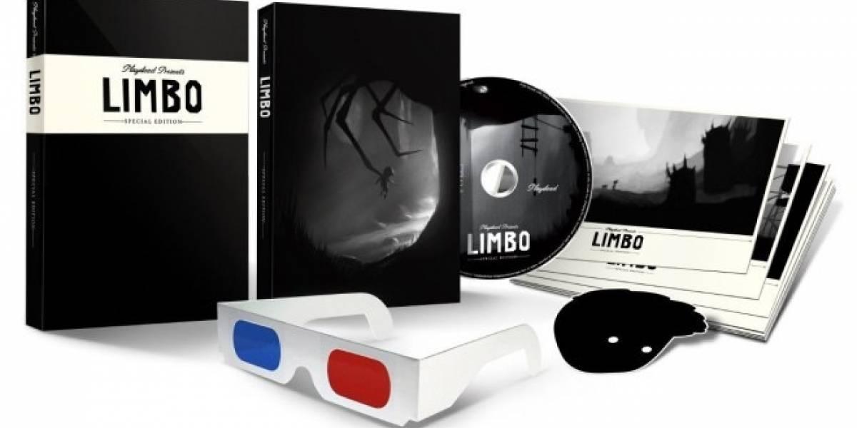 Limbo regresa con una edición especial