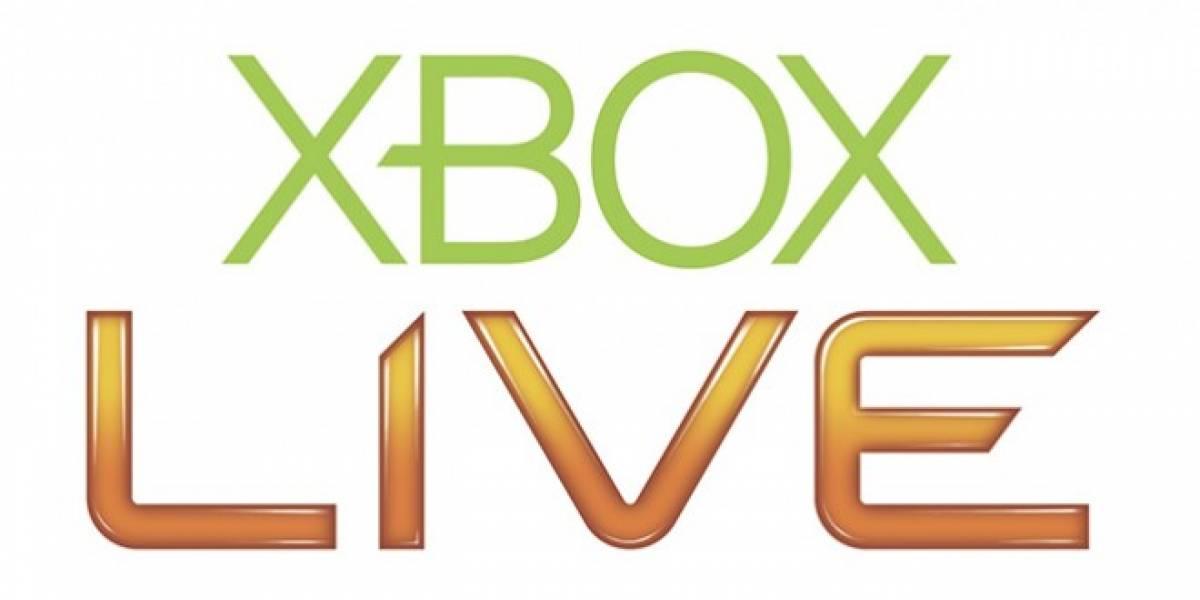 Fin de semana de Xbox Live Gold gratis en varios países de latinoamérica