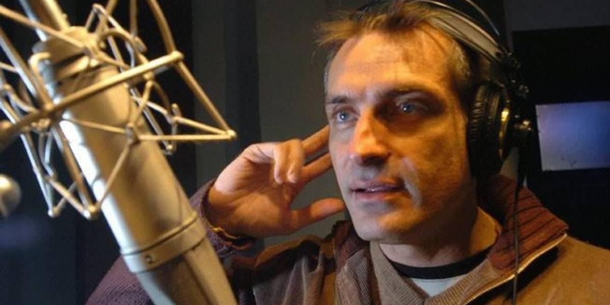 Chile: La voz de Marcus Fenix también estará en FestiGame 2012