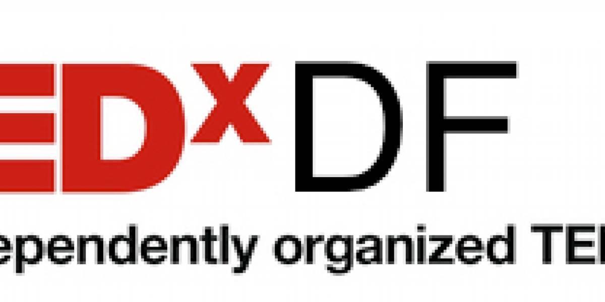 TEDx DF: La fiesta de la tecnología, entretención y diseño llega al DF