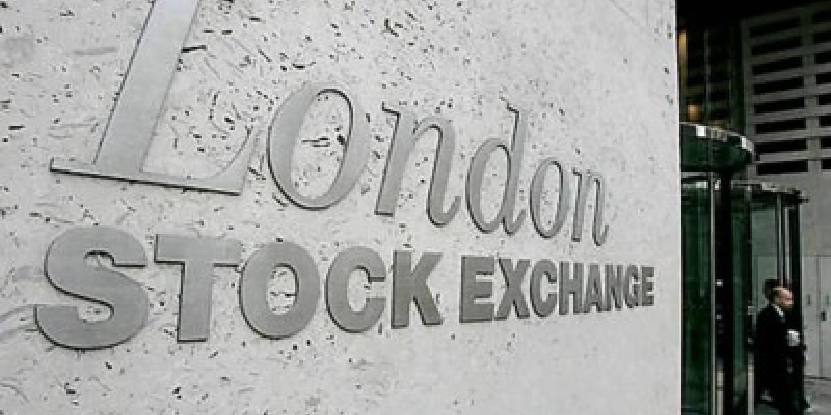 La bolsa de Londres se cambia a Linux