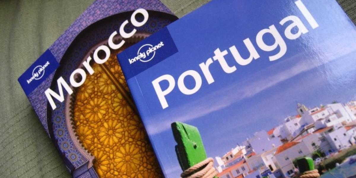 Lonely Planet adquiere app española de turismo TouristEye