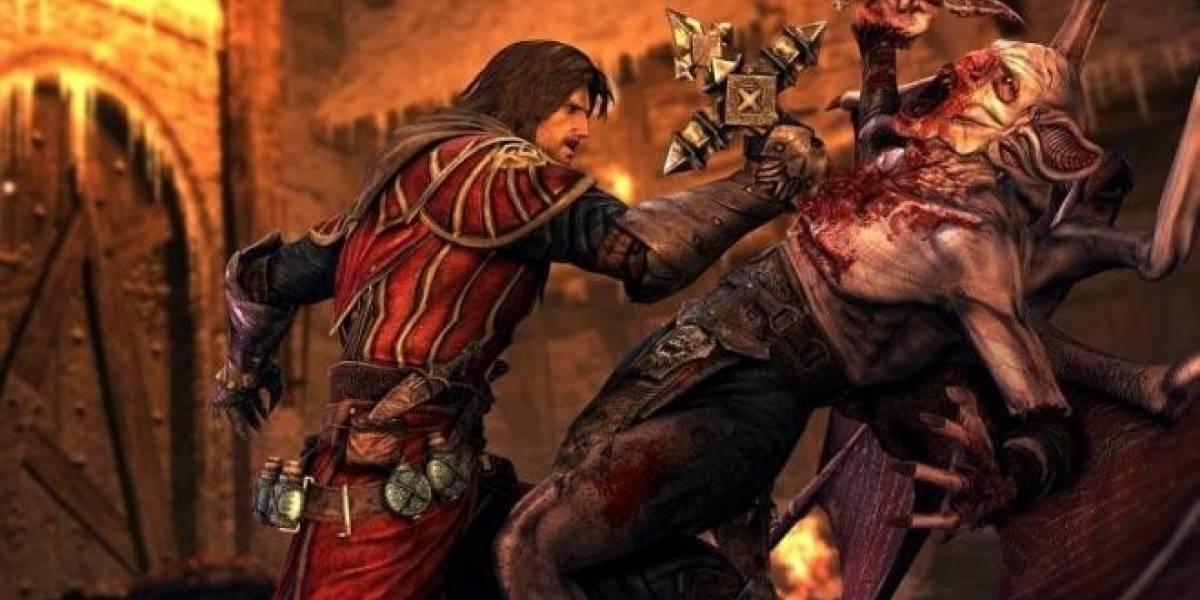E3 2012: Konami anuncia oficialmente Castlevania: Lords of Shadow 2