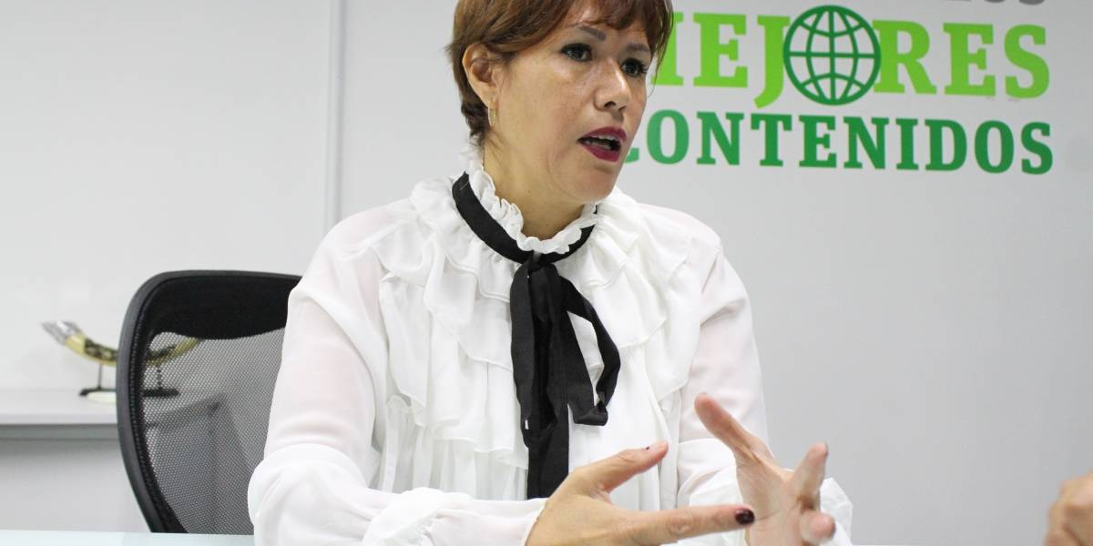 La candidaturas independientes perdieron credibilidad: Lorena Osornio