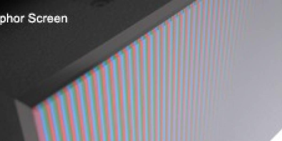 LPD: Una nueva tecnología para la fabricación de paneles LCD