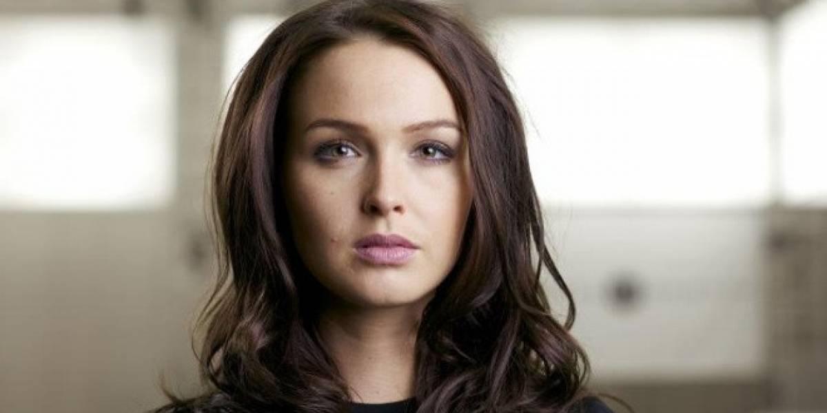Camilla Luddington es Lara Croft en el nuevo Tomb Raider