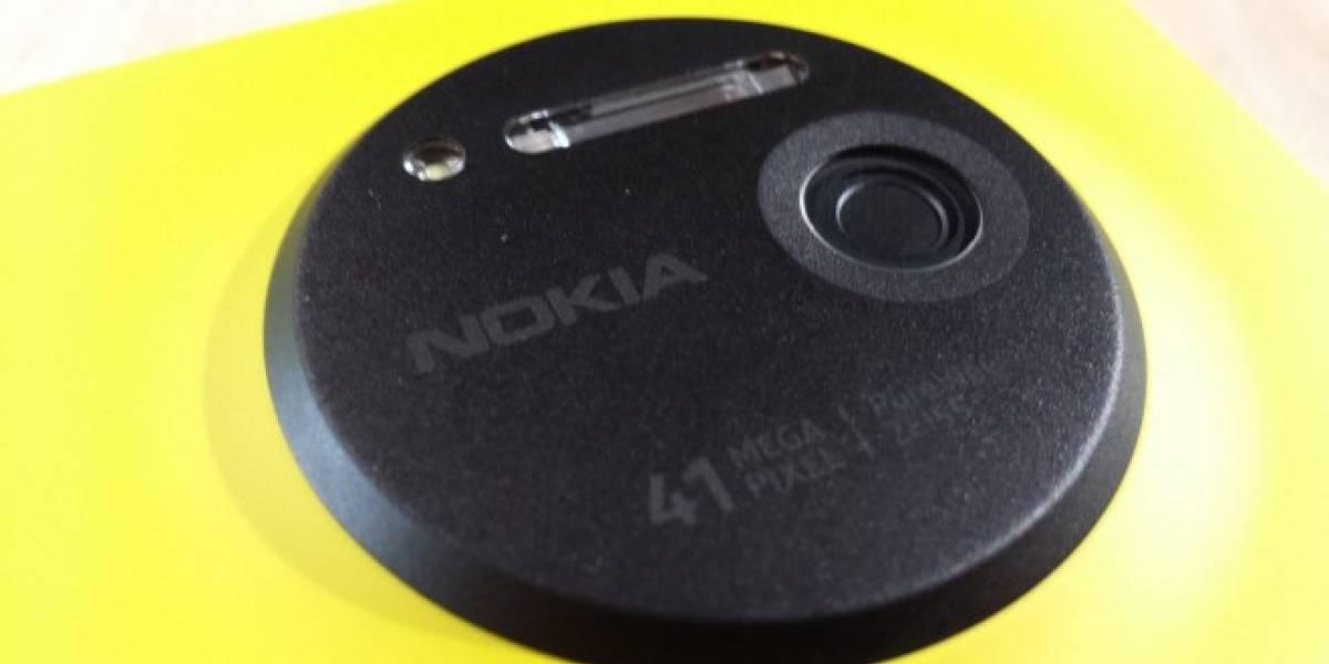Cineasta Jason Gregory pone a prueba la cámara del Lumia 1020