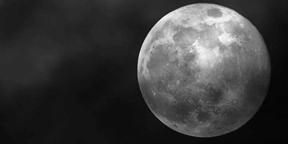 La NASA quiere mandar un cohete explosivo a la luna