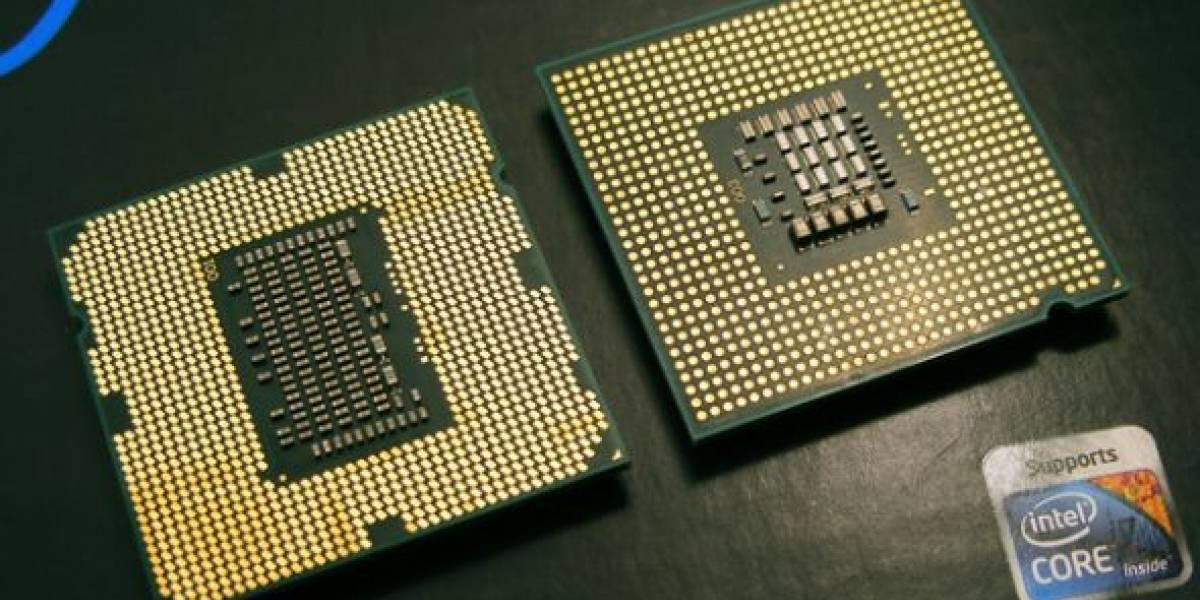 Intel Core i5: Debuta la familia Lynnfield