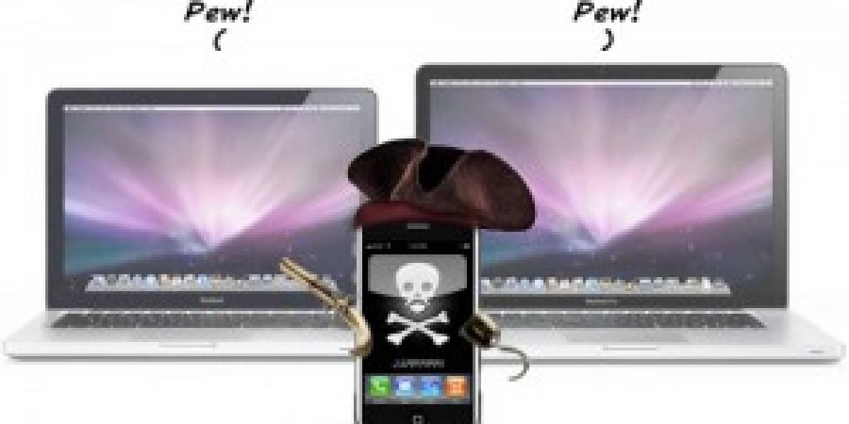 Pwn2Own 2010: iPhone será primer móvil en caer
