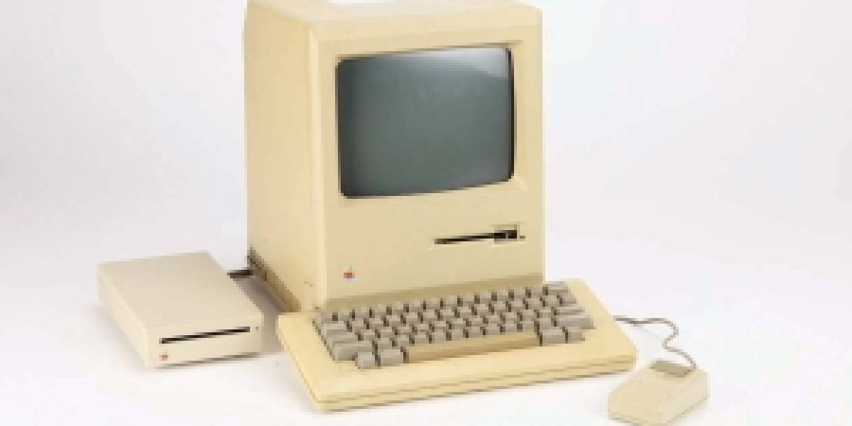 Subastan el primer Macintosh Plus fabricado por Apple