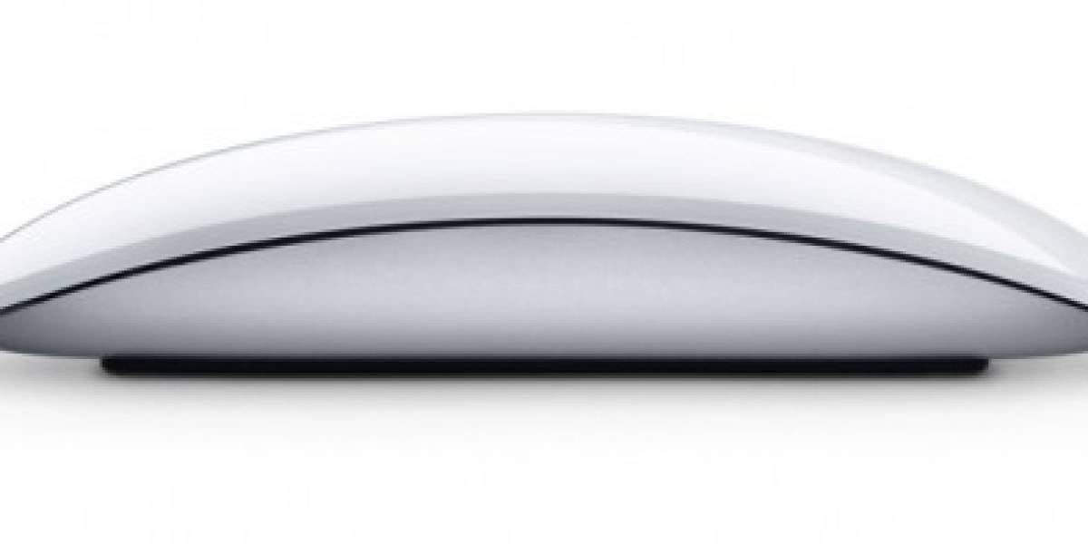 El Magic Mouse de Apple ya es compatible con Windows