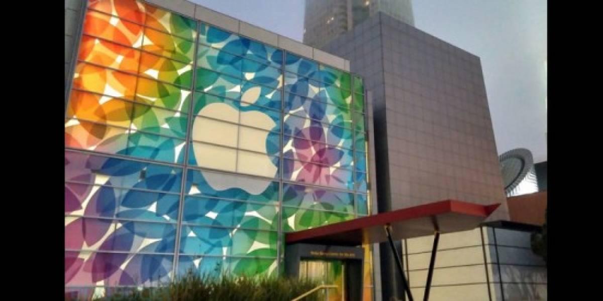 Apple alcanza 1 millón de aplicaciones en la AppStore