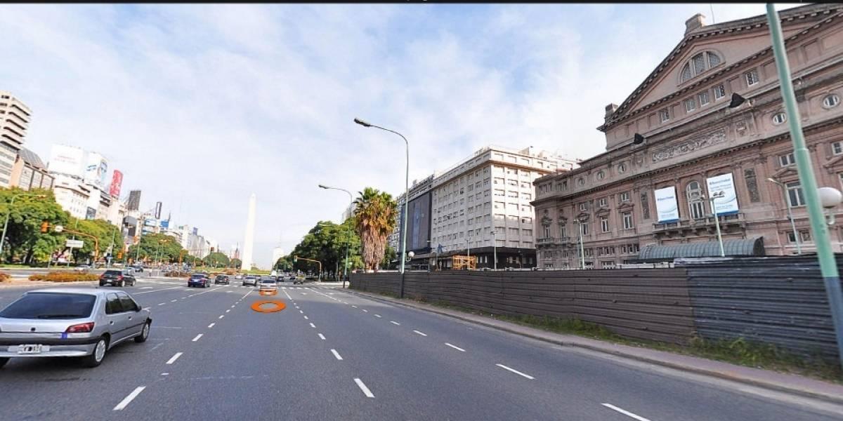 Argentina: Empresas desarrollan aplicaciones basados en Google Maps