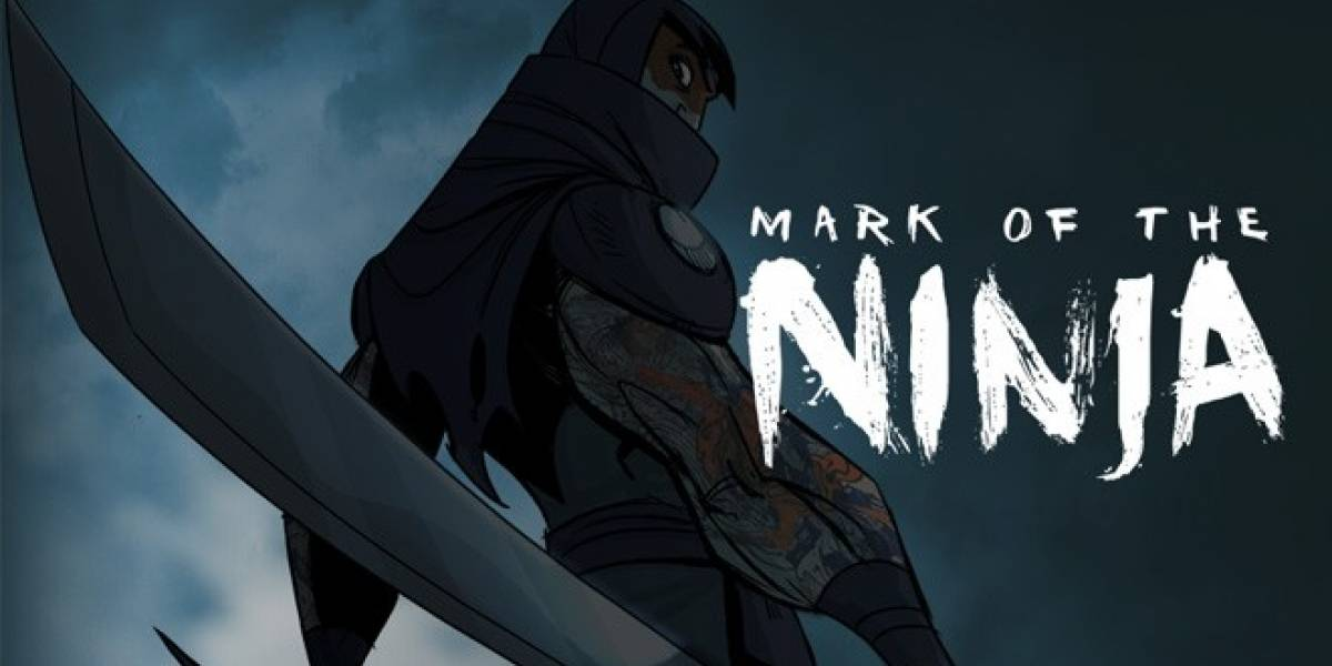 Mark of the Ninja ya tiene fecha en Steam