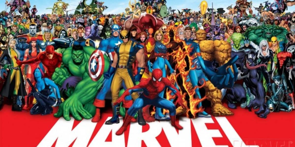 Marvel lanza gratis más de 700 cómics #1 para descargar por dispositivos iOS y Android