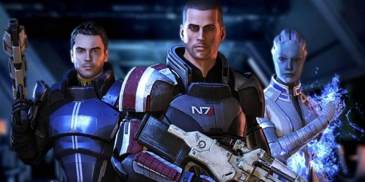 Mass Effect 3 recibirá extenso parche muy pronto