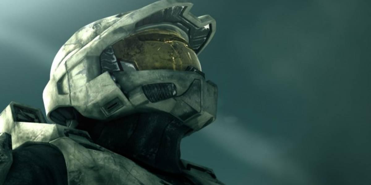 Bungie dice que Xbox Live no hubiera logrado tener éxito sin Halo