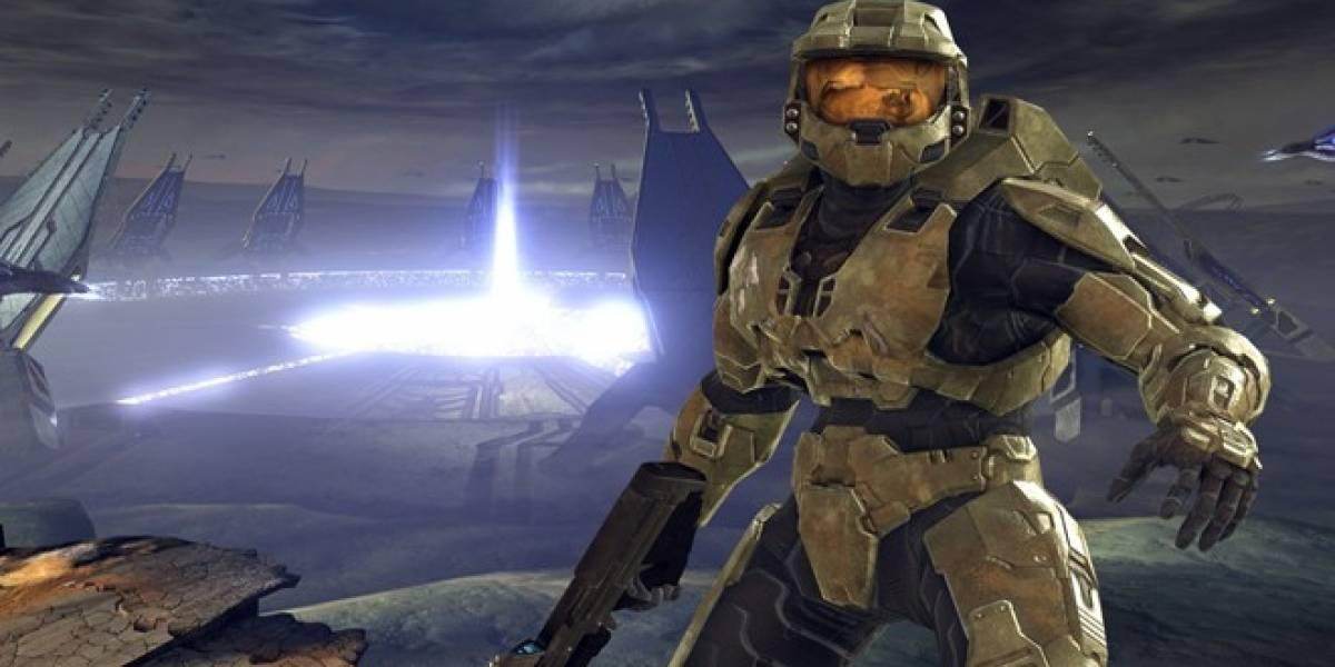 Se comienzan a planear los próximos 10 años de Halo