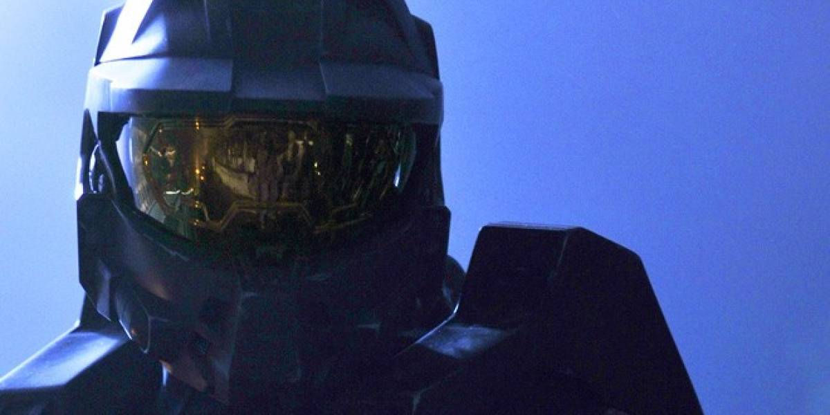 Comic-Con 12: Este es el trailer de la serie digital de Halo 4