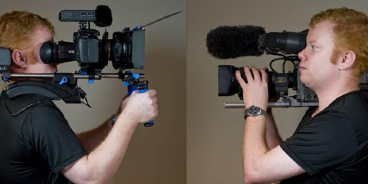 Video: Desempeño de grabación HD en una Canon EOS 7D