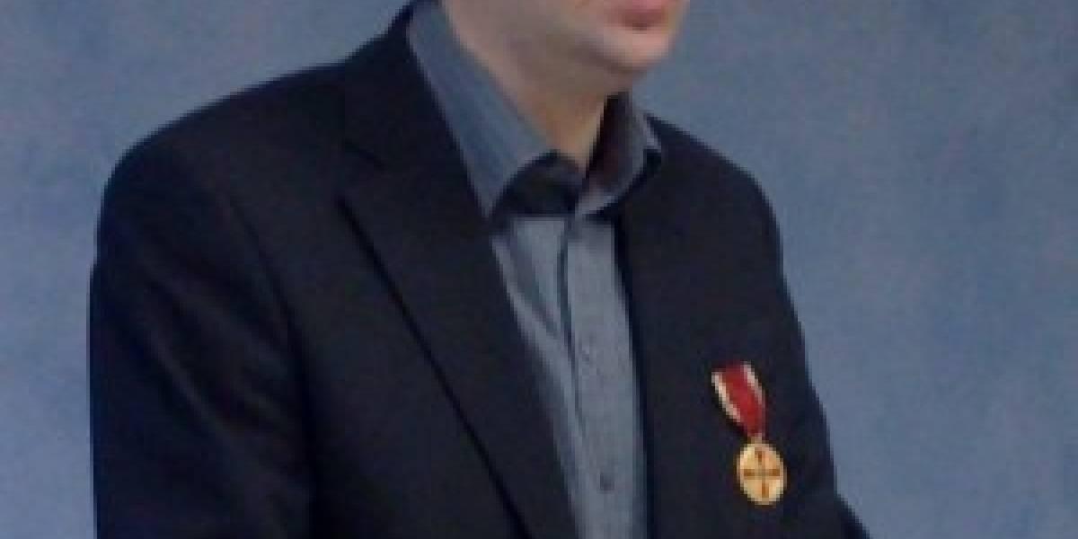 Fundador del proyecto KDE recibe Cruz Federal del Mérito en Alemania