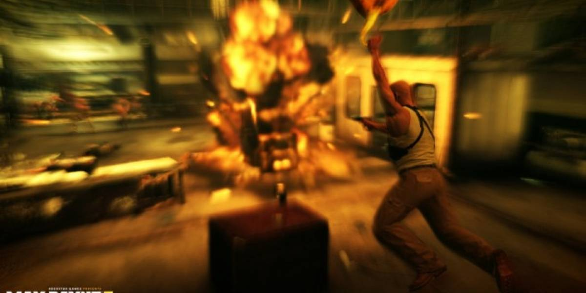 Max Payne 3 se actualiza y arregla algunos problemas en el multijugador