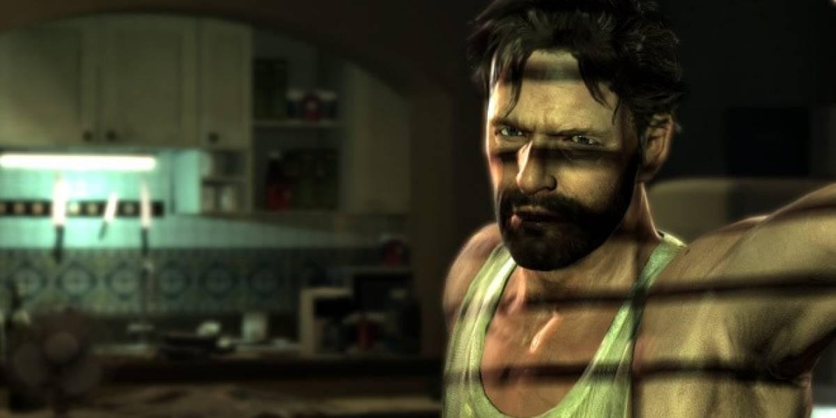 El siguiente DLC para Max Payne 3 será gratis