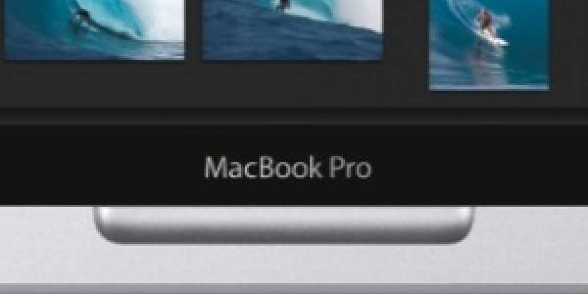 """MacBook Pro 13"""": SATA a toda velocidad"""