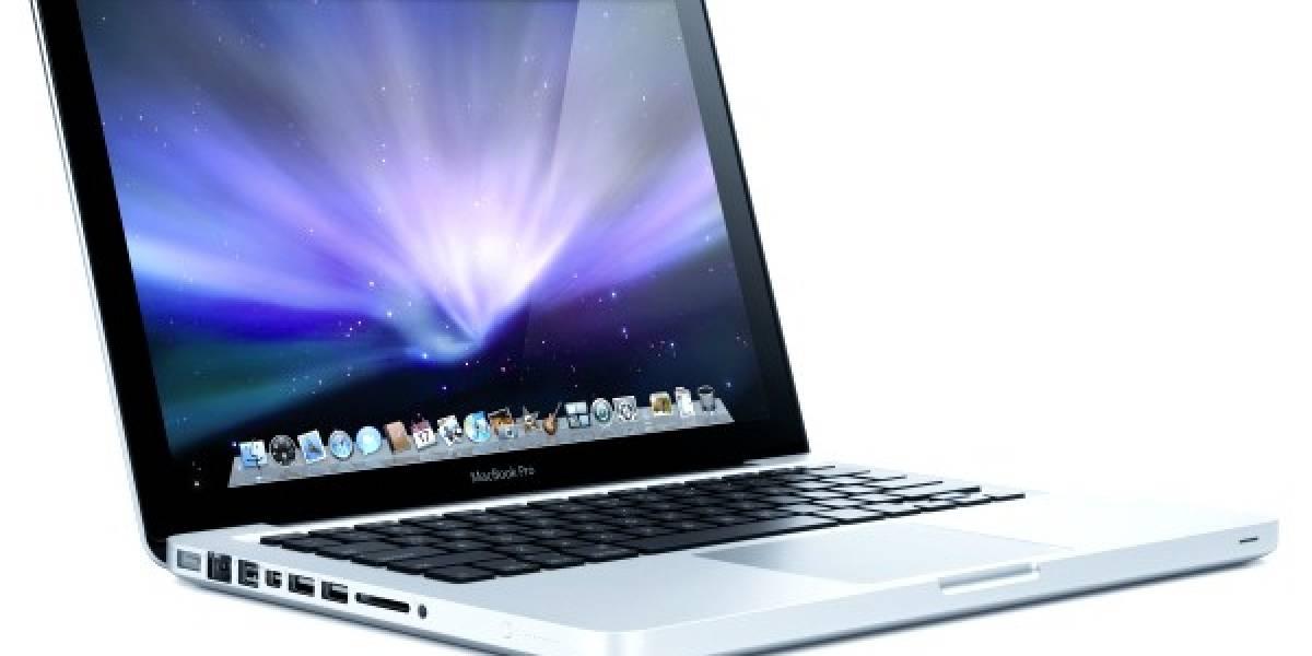 """MacBook Pro de 13"""" está limitando sus puertos SATA"""