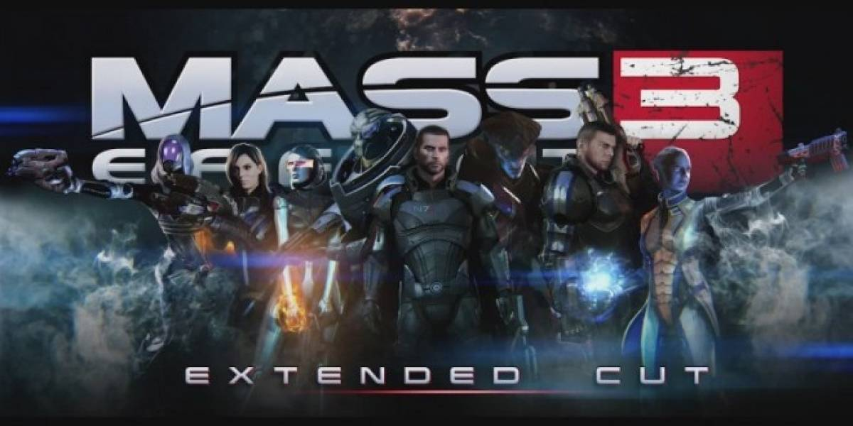 Mass Effect 3 de Wii U incluirá final extendido