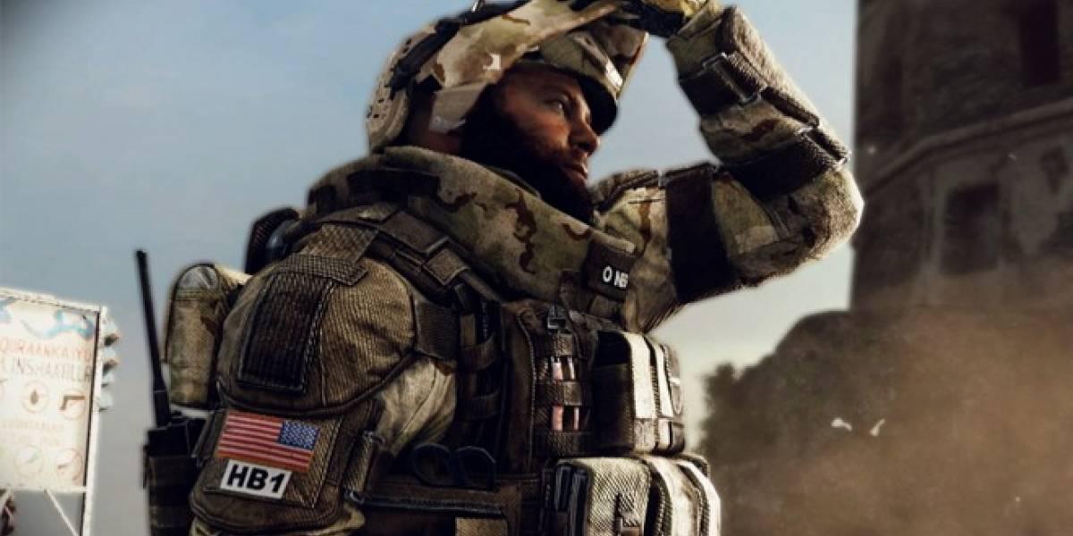 E3 2012: Contenidos con la reserva de Medal Of Honor Warfighter Edición Limitada