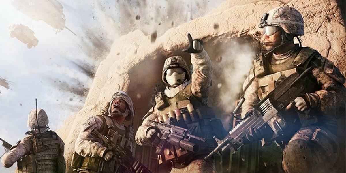 La marca Medal of Honor estaría muerta