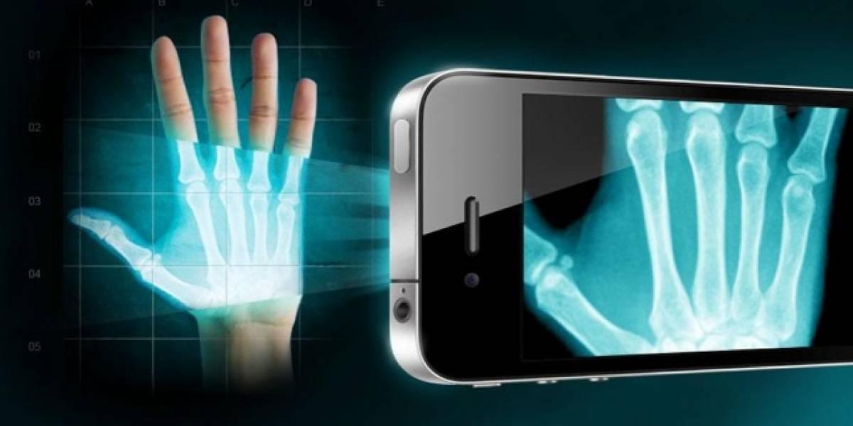 31% de los médicos usa smartphones para realizar diagnósticos