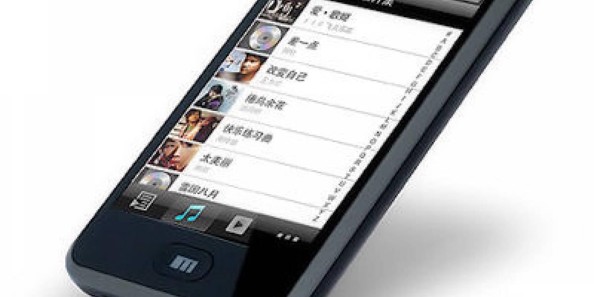 Futurología: Por fin hay fecha para el Meizu M8