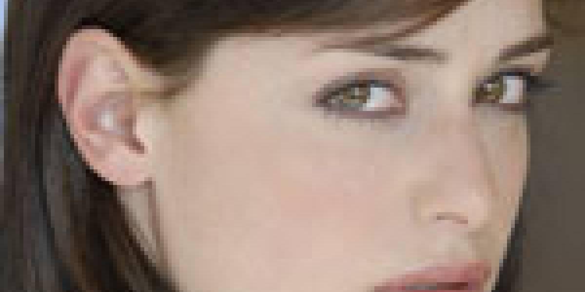 Melinda Cohen es Velvet Assassin :baba