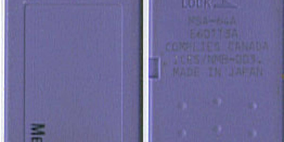 CES2010: Sony lanzará linea de memorias SD