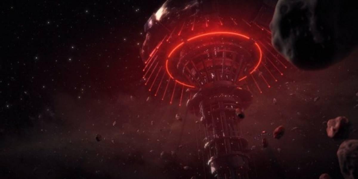 Primeros detalles de Omega, el nuevo DLC para Mass Effect 3