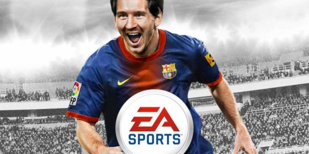 Chile: FestiGame contará con el primer torneo de FIFA 13 en el mundo
