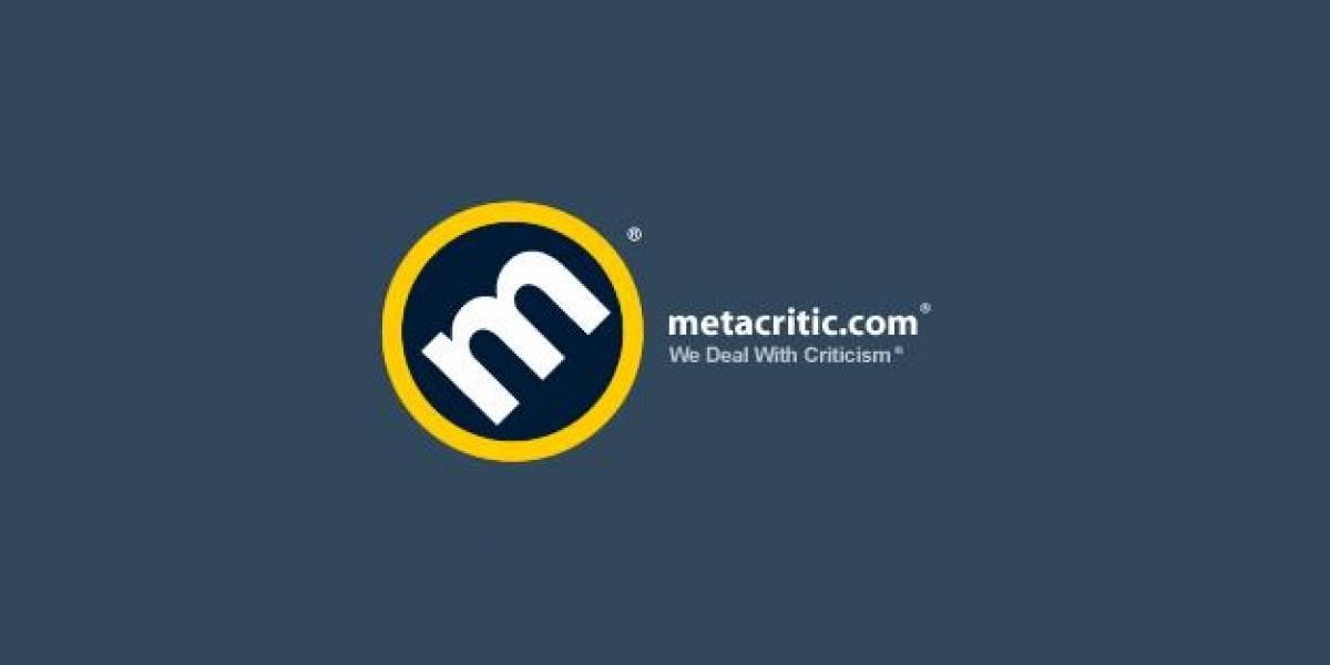 Las notas del 2012 en Metacritic fueron más bajas que en años anteriores