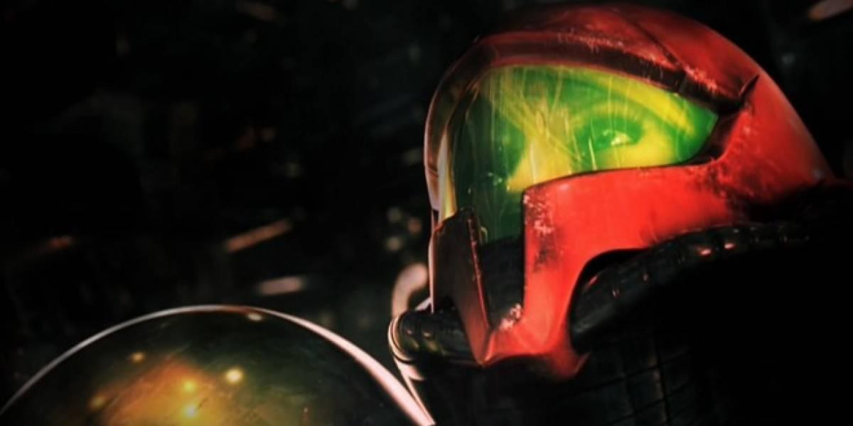 Team Ninja está interesado en hacer secuela de Metroid: Other M