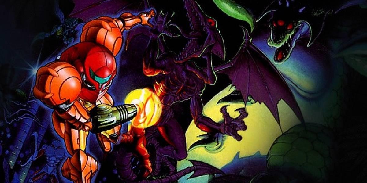 Futurología: Metroid Prime 4 se estrenará en Wii U y 3DS
