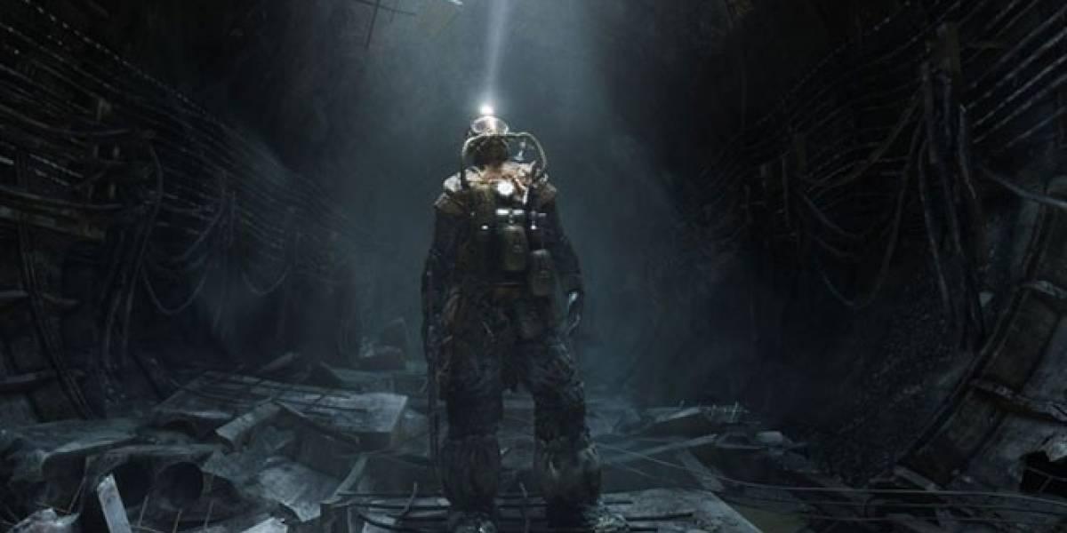 Metro: Last Light será lanzado sin multijugador