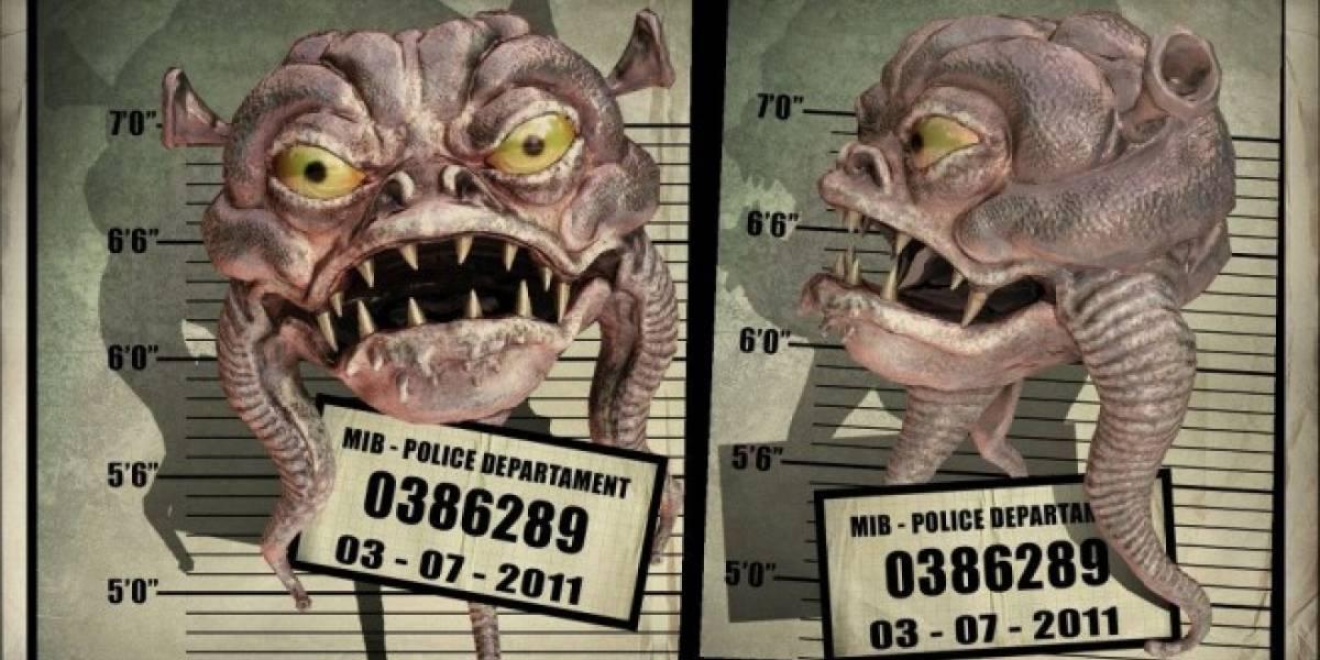 Men in Black: Alien Crisis se deja ver en dos nuevos trailers