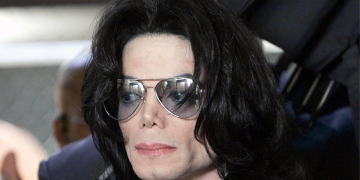 La Web colapsa por la muerte de Michael Jackson